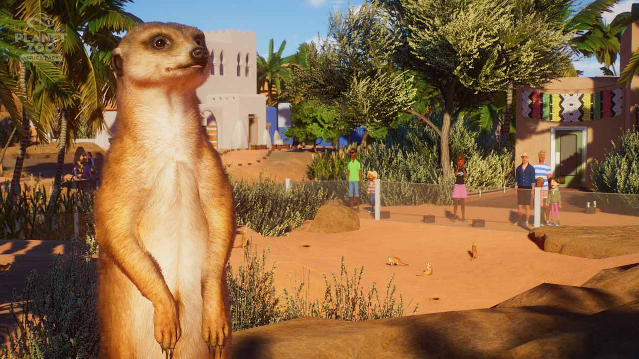 Planet Zoo - EinfachTommy