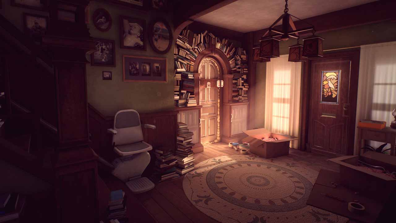 What Remains of Edith Finch - EinfachTommy