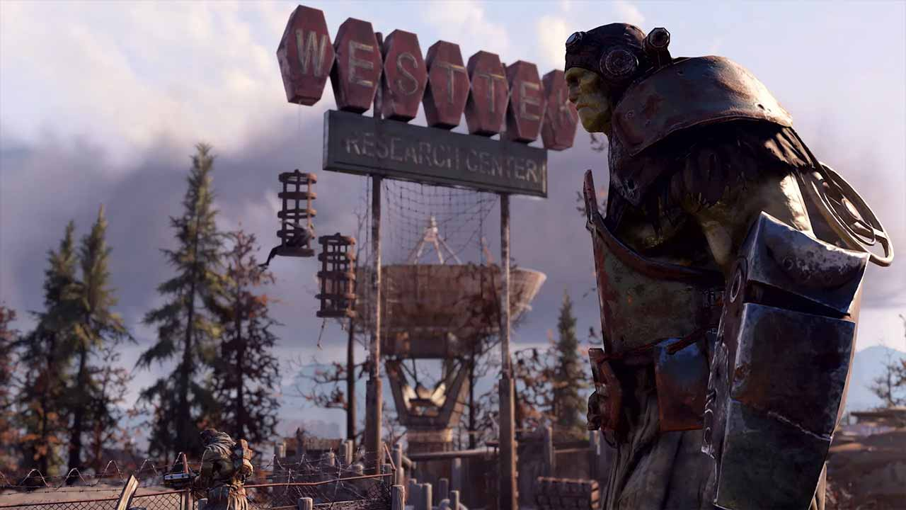 Fallout76 Steel Reign - EinfachTommy