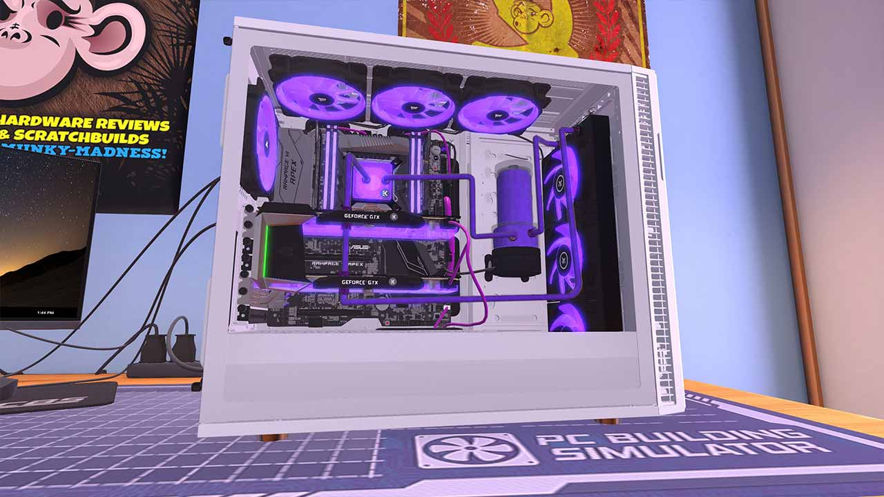 PC Building Simulator - EinfachTommy